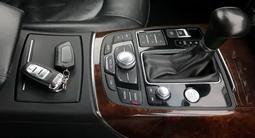 Audi A6 2011 года за 7 000 000 тг. в Нур-Султан (Астана) – фото 5
