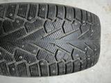 Зимние шипованные шины за 180 000 тг. в Нур-Султан (Астана) – фото 2
