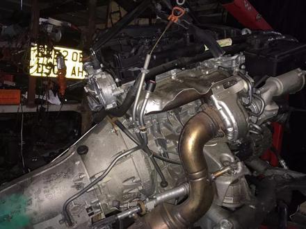 Контрактный двигатель 1.6 за 300 000 тг. в Алматы