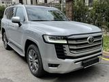 Toyota Land Cruiser 2021 года за 57 900 000 тг. в Алматы