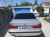 BMW 525 1992 года за 1 700 000 тг. в Туркестан – фото 3