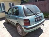 Nissan Micra 1993 года за 760 000 тг. в Алматы