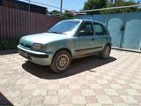 Nissan Micra 1993 года за 760 000 тг. в Алматы – фото 2