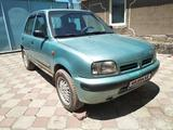 Nissan Micra 1993 года за 760 000 тг. в Алматы – фото 4