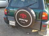 Toyota RAV 4 1995 года за 2 000 000 тг. в Кордай