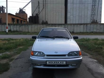 ВАЗ (Lada) 2114 (хэтчбек) 2006 года за 550 000 тг. в Уральск – фото 12