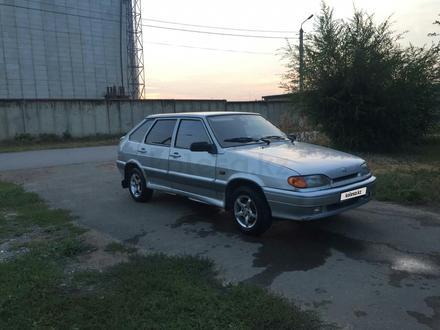ВАЗ (Lada) 2114 (хэтчбек) 2006 года за 550 000 тг. в Уральск – фото 13