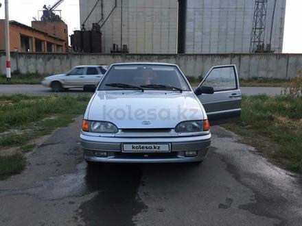 ВАЗ (Lada) 2114 (хэтчбек) 2006 года за 550 000 тг. в Уральск – фото 21