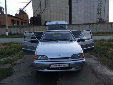ВАЗ (Lada) 2114 (хэтчбек) 2006 года за 550 000 тг. в Уральск – фото 4
