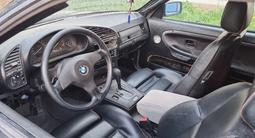 BMW 320 1992 года за 1 400 000 тг. в Алматы – фото 5