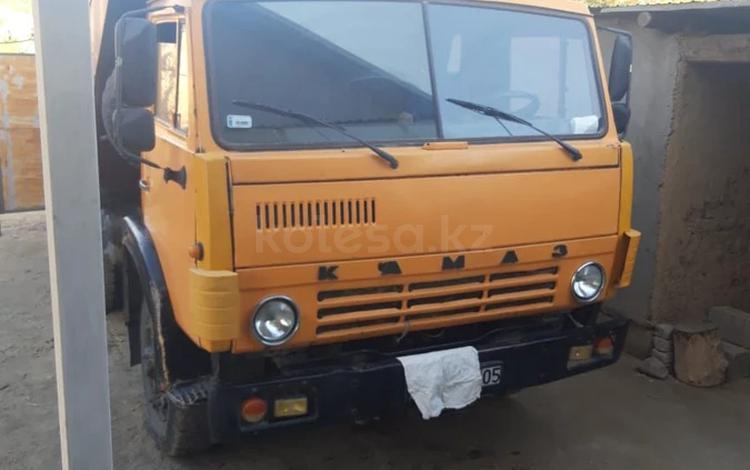 КамАЗ  5511 1989 года за 3 200 000 тг. в Жаркент
