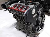 Двигатель AUDI за 270 000 тг. в Петропавловск – фото 4