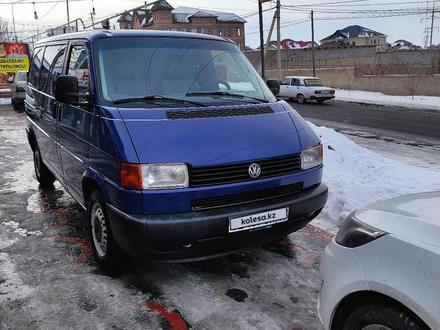 Volkswagen Transporter 1999 года за 3 000 000 тг. в Шымкент – фото 3