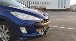 Peugeot 308 2009 года за 3 050 000 тг. в Алматы