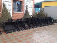 Ковши, коронки, адаптеры, зубья, бокорезы, режущие кромки в Атырау