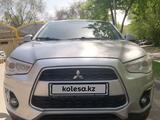 Mitsubishi Outlander 2012 года за 4 800 000 тг. в Алматы