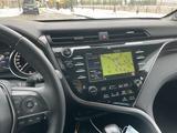 Toyota Camry 2020 года за 15 300 000 тг. в Нур-Султан (Астана)