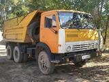 КамАЗ  5511 1988 года за 2 500 000 тг. в Тараз