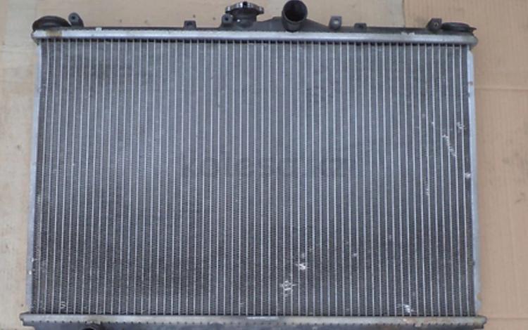 Радиатор на митсубиси каризма объем 1.6 механика за 25 000 тг. в Нур-Султан (Астана)