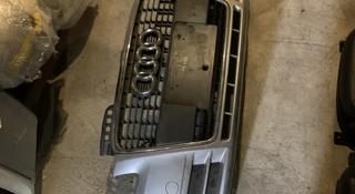 Перелнтй бампер на Audi A4 b7 с японии за 60 000 тг. в Алматы