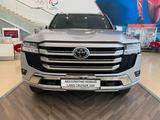 Toyota Land Cruiser Prestige 4.0 2021 года за 45 000 000 тг. в Нур-Султан (Астана) – фото 2