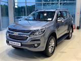 Chevrolet TrailBlazer 2020 года за 14 990 000 тг. в Алматы – фото 2