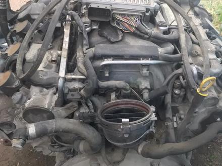 Двигатель M272 3.5 в сборе с навеской, стоял на Mercedes… за 400 000 тг. в Алматы