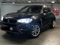 BMW X6 2016 года за 20 900 000 тг. в Алматы