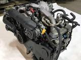 Двигатель Subaru EL154 1.5 л из Японии за 420 000 тг. в Уральск