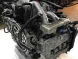 Двигатель Subaru EL154 1.5 л из Японии за 420 000 тг. в Уральск – фото 3