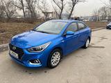 Hyundai Accent 2019 года за 6 510 000 тг. в Алматы