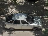 ВАЗ (Lada) 2112 (хэтчбек) 2003 года за 550 000 тг. в Туркестан – фото 3
