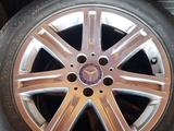 Диски Mercedes Benz за 100 000 тг. в Шымкент – фото 2