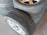 Диски Mercedes Benz за 100 000 тг. в Шымкент – фото 4