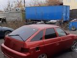 ВАЗ (Lada) 2112 (хэтчбек) 2007 года за 900 000 тг. в Усть-Каменогорск – фото 3