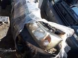 Ноускат Тайота Хайландер за 89 999 тг. в Актобе – фото 4