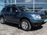 Renault Duster 2014 года за 3 650 000 тг. в Уральск