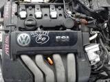 Двигатель на volkswagen EOS 2 л FSI за 300 000 тг. в Алматы
