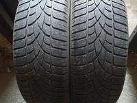 235/55R18 Dunlop 3D за 13 000 тг. в Алматы