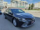 Toyota Camry 2018 года за 11 900 000 тг. в Нур-Султан (Астана) – фото 2