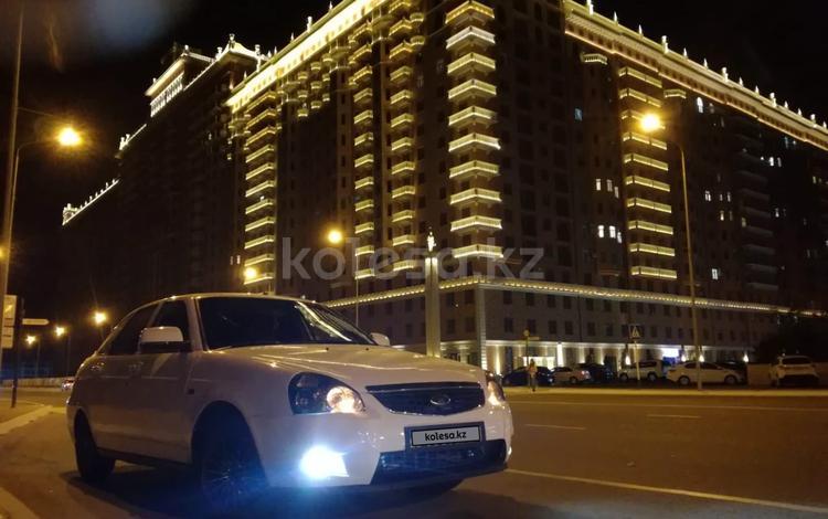 ВАЗ (Lada) 2172 (хэтчбек) 2012 года за 1 600 000 тг. в Актау