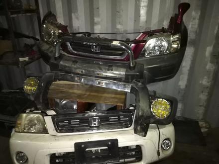 Двигателя и акпп на хонда срв в Алматы – фото 4