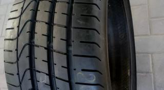 265.30.ZR20-есть 1шт. Pirelli Pzero за 40 000 тг. в Алматы