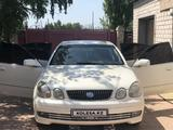 Lexus GS 300 2000 года за 3 300 000 тг. в Павлодар – фото 2