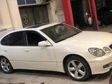 Lexus GS 300 2000 года за 3 300 000 тг. в Павлодар – фото 3
