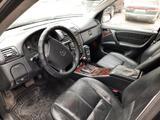 Mercedes-Benz ML 400 2002 года за 3 200 000 тг. в Алматы – фото 5