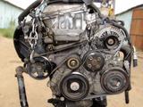 Привозной контрактный двигатель Тойота за 55 000 тг. в Нур-Султан (Астана)