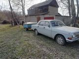ГАЗ 2410 (Волга) 1989 года за 1 500 000 тг. в Семей – фото 3