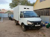 ГАЗ ГАЗель 2013 года за 4 500 000 тг. в Петропавловск