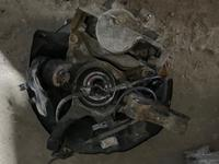 Цапфа, тормозной диск, суппорт за 10 000 тг. в Алматы